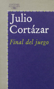 Front Cover : Final del juego