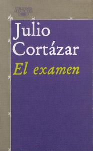 Front Cover : El examen