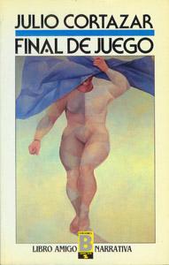 Front Cover : Final de [i.e. del] juego