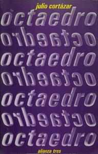 Cubierta de la obra : Octaedro