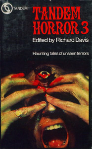 Front Cover : Tandem Horror 3