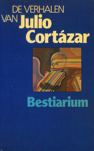 Cubierta de la obra : Bestiarium