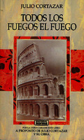 Ver ficha de la obra: Todos los fuegos el fuego ; A propósito de Julio Cortázar y su obra
