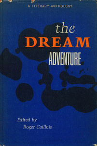 Front Cover : The dream adventure