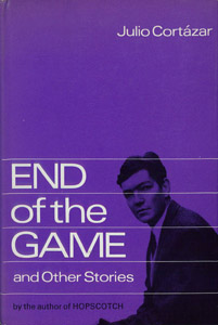 Cubierta de la obra : End of the game and other stories