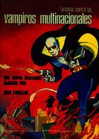 Ver ficha de la obra: Vampiros multinacionales