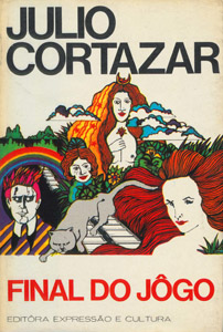 Front Cover : Final do jogo