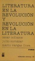 Ver ficha de la obra: Literatura en la revolución y revolución en la literatura