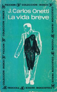 Front Cover : La vida breve