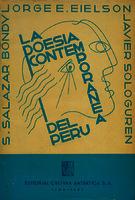 Ver ficha de la obra: poesía contemporánea del Perú
