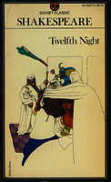 Ver ficha de la obra: Twelfth night, or, What you will