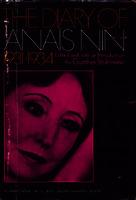 Ver ficha de la obra: diary of Anaïs Nin