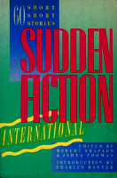 Ver ficha de la obra: Sudden fiction international