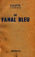 Ver ficha de la obra: fanal bleu