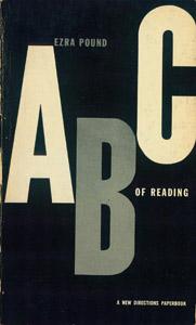 Cubierta de la obra : ABC of reading