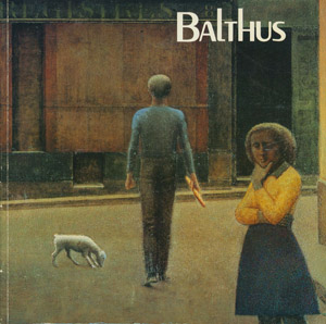 Front Cover : Balthus