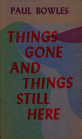 Ver ficha de la obra: Things gone and things still here