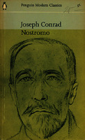 Ver ficha de la obra: Nostromo