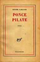 Ver ficha de la obra: Ponce Pilate