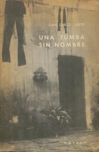 Front Cover : Una tumba sin nombre