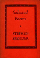 Ver ficha de la obra: Selected poems