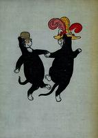Ver ficha de la obra: Old possum's book of practical cats