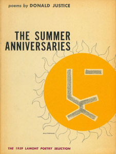 Front Cover : The summer anniversaries