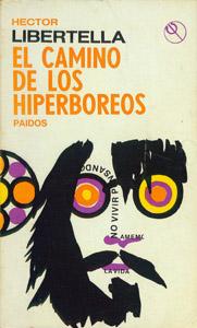 Front Cover : El camino de los hiperbóreos