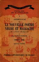 Ver ficha de la obra: Anthologie de la nouvelle poésie nègre et malgache de langue française