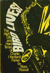 Cubierta de la obra : Bird lives