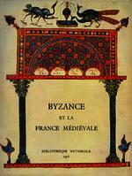 Ver ficha de la obra: Byzance et la France médiévale