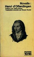 Ver ficha de la obra: Henri d'Ofterdingen