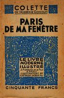 Ver ficha de la obra: Paris de ma fenêtre