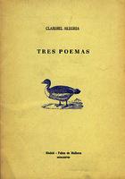 Ver ficha de la obra: Tres poemas