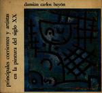 Ver ficha de la obra: Principales corrientes y artistas en la pintura del siglo XX