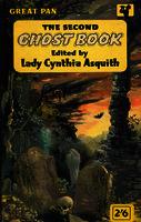 Ver ficha de la obra: Ghost book