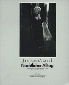 Front Cover : Nächtlicher Alltag