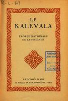 Ver ficha de la obra: Kalevala