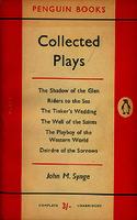Ver ficha de la obra: Collected plays