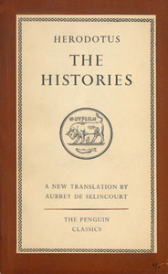 Front Cover : The histories