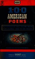 Ver ficha de la obra: 100 american poems
