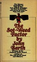 Ver ficha de la obra: sot-weed factor