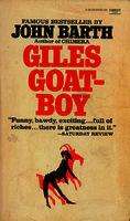 Ver ficha de la obra: Giles goat-boy or The revised new syllabus