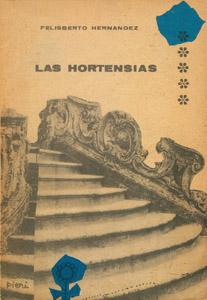 Front Cover : Obras completas. Las hortensias