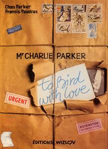 "Cubierta de la obra : ""To Bird with love"""