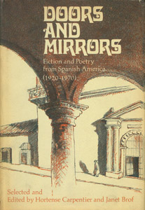Front Cover : Doors and mirrors