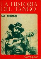 Ver ficha de la obra: historia del tango
