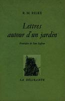 Ver ficha de la obra: Lettres autour d'un jardin
