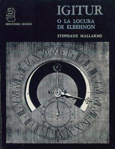 Front Cover : Igitur o La locura de Elbehnon