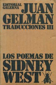 Front Cover : Traducciones III